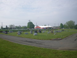 Landis Valley Mennonite Cemetery
