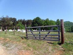 Hawks Family Cemetery