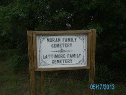 Lattimore Family Cemetery