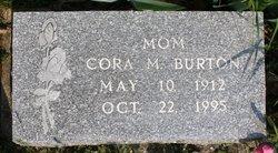 Corabelle Mae <i>Wheaton</i> Burton