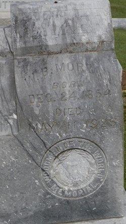 William Branch Morgan