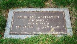 Douglas Johnston Westervelt
