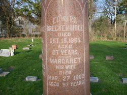 Margaret <i>Mitchell</i> Breckenridge