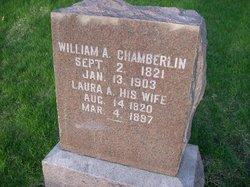 Laura A. Chamberlin