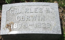 Charles H Corwin
