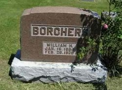 William Henry Borchers