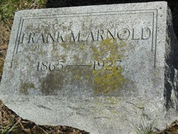 Frank Mervin Arnold