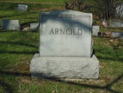 Cora <i>Barnum</i> Arnold
