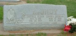 Grace Lenora <i>Grisham</i> Lundy