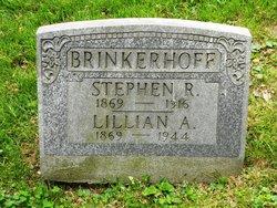 Lillian A Brinkerhoff