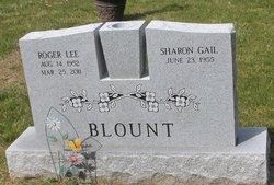 Roger Lee Blount