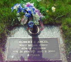 Robert E Ancel
