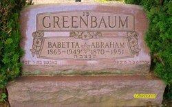 Abraham Greenbaum