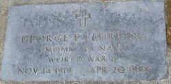 George Edmund Lehrling