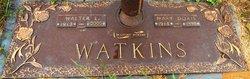 Walter Lowrance Watkins, Sr