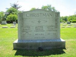 Elizabeth Christman