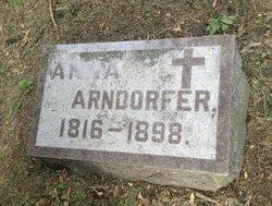 Anna Arndorfer