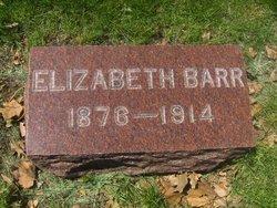 Elizabeth <i>Barr</i> Aplin