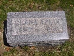 Clara Aplin