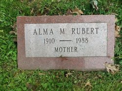 Alma M Rubert
