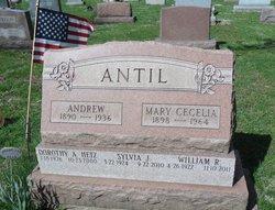 Mary Cecelia Antil