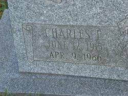 Charles F. Afflerbach