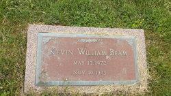 Kevin William Beam