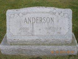 Anders Anderson
