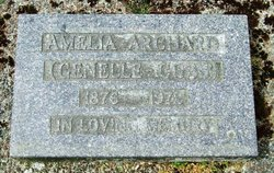 Amelia Archard
