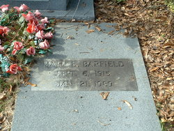 Mary E Barfield