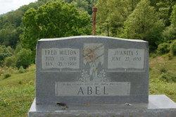 Fred Milton Abel