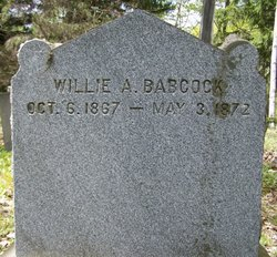 Willie A Babcock
