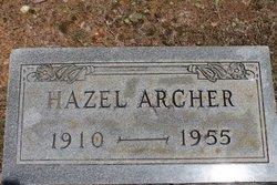 Hazel Archer