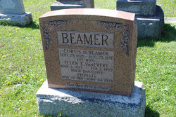Ellen Elizabeth <i>VanEvery</i> Beamer