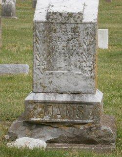 George A. Adams