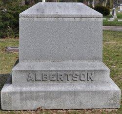 Frances C. Albertson