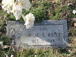 Virgil T Antle