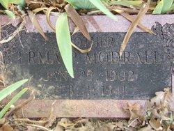 Erma P Modrall