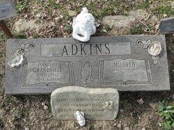 Grandville Tennessee Adkins