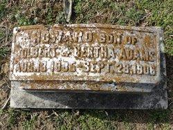 Howard Adams