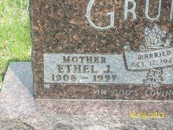Ethel J. Grunst