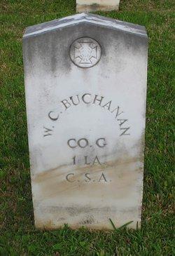 W. C. Buchanan