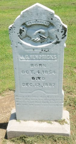 J Giles Hendricks