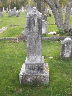 Nathaniel Gray, Jr