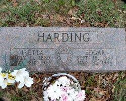 Izetta Harding