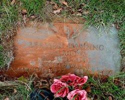 Leamon Harding