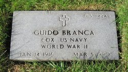 Guido Branca