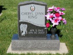 Cheryl Lynn King