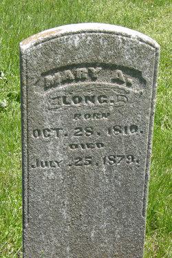 Mary A. Long