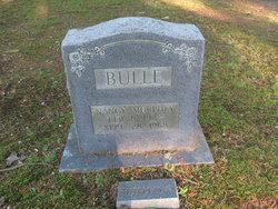Nancy <i>Murphey</i> Bulle